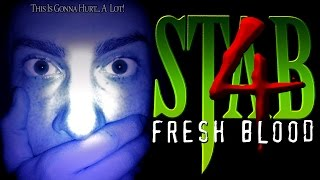STAB 4: FRESH BLOOD - FULL MOVIE - SCREAM FAN FILM