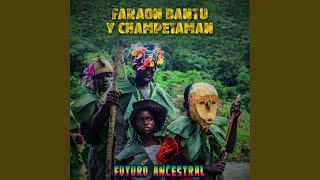 Fiesta en el Palenque de Benkos
