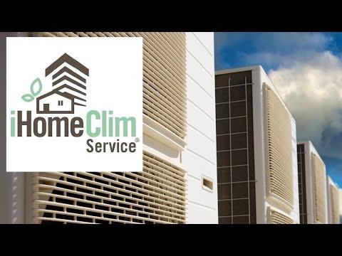 Climatisation Aix en Provence   IHOME CLIM AIX   YouTube
