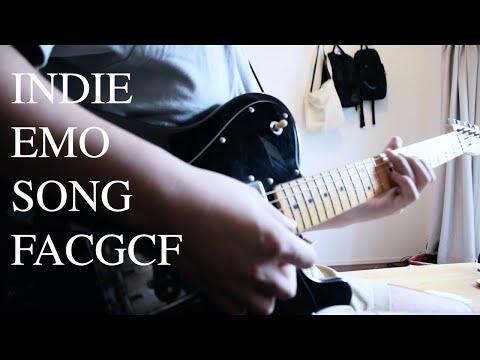 indie emo song 12 FACGCF