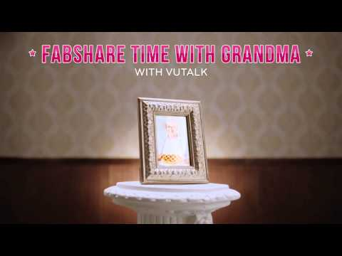 LG Electronics: Fabshare Campaign Case Study - iCrossing