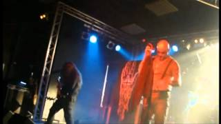 PRIMORDIAL - The Mouth of Judas - live (Paganfest 2012 Leipzig)