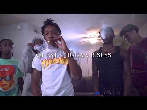 Quest x Jigga x B Sess-Stick & Move