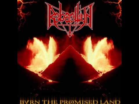 Rebaelliun - Burn The Promised Land [FULL ALBUM]