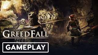 10 Minutes of New Greedfall Gameplay - IGN Live | E3 2019