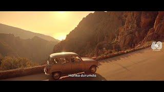 Renault 4 - R4 sevenler: Thierry Plantegenest'ın Hikayesi