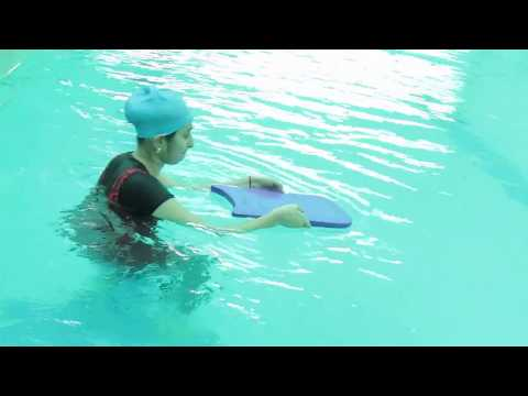 Easy Tips for swimming in Hindi