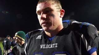 Football: Wildcatz dominant in win over Clippers