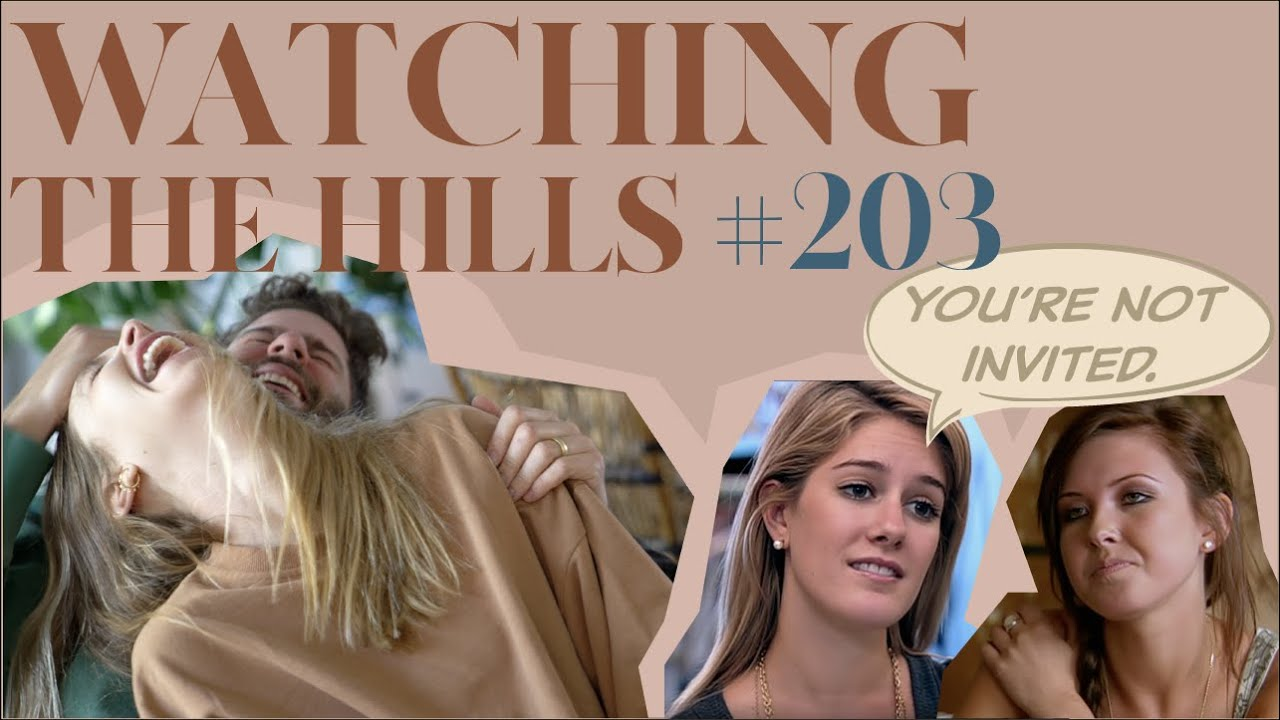 Download Reacting to 'THE HILLS'   S2E3   Whitney Port