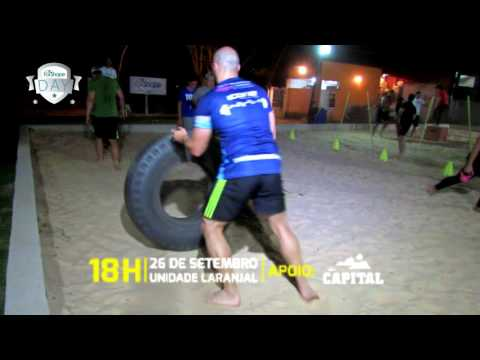 Video Forshape Day - Etapa Primavera, por Forshapeacademia