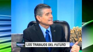 """""""Los Trabajos del Futuro"""" Oppenheimer Presenta # 1428"""