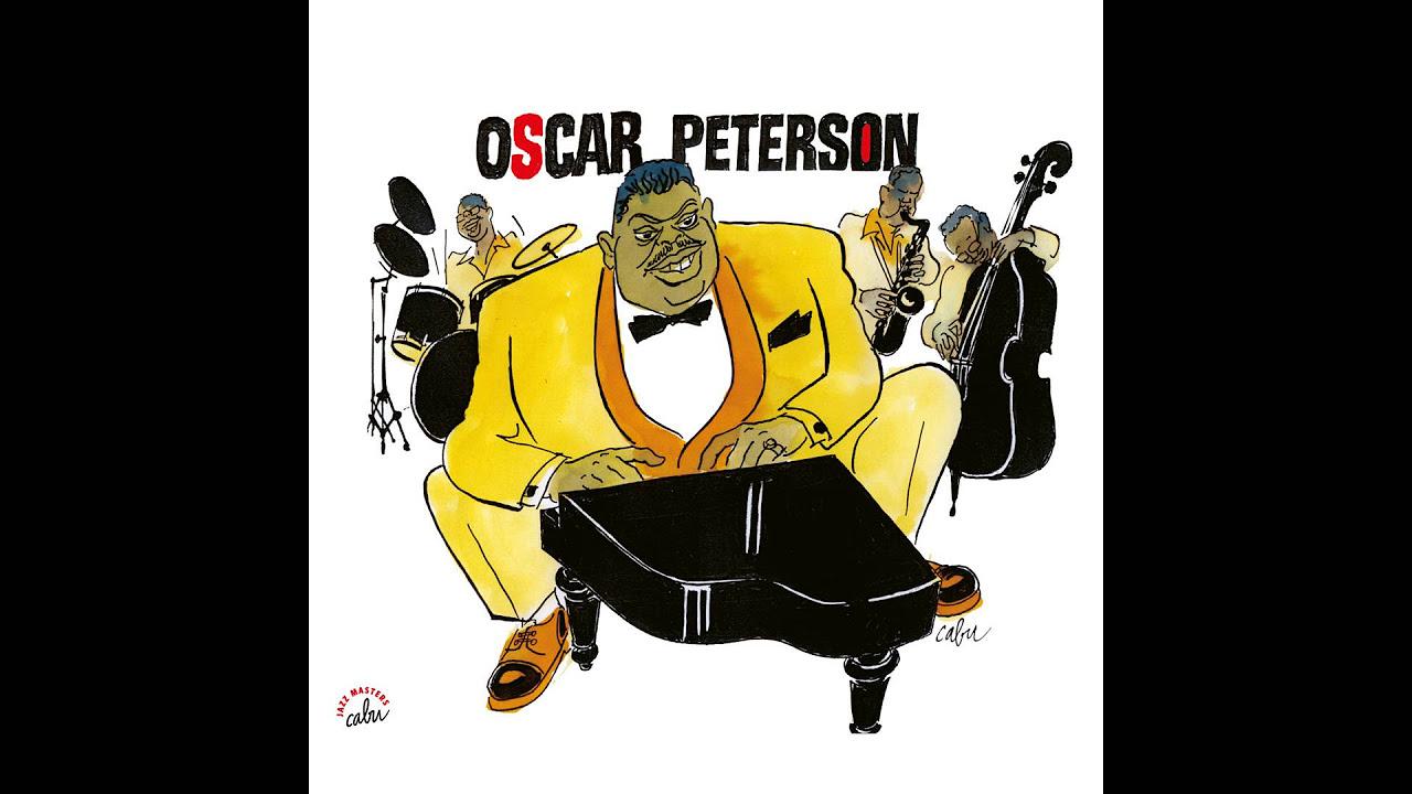 Oscar Peterson - Blue and Sentimental