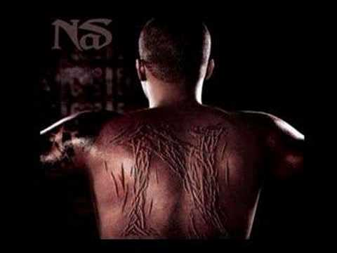 Nas-N.I.G.G.E.R(Slave and the Master)