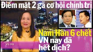 24/2: Thái Thanh Quý đưa tượng Lênin dựng ở tỉnh nghèo nhất. Việt Nam, nơi sẽ có nhiều người chết?