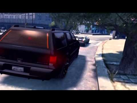 GTA 4  Waka Flocka Flame Grove St Party  Music  Directed  Swagg B