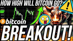 BITCOIN HALVING BULLISH!! UK STOCK MARKET CRASH!! BTC ETH & Dow Jones Analysis