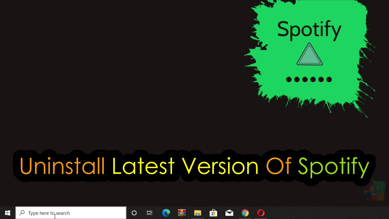 Remove Ads From Spotify On Pc Free Spotify Premium Youtube
