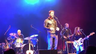 """Amos Lee LIVE """" Highways and Clouds"""" Radio City NYC"""