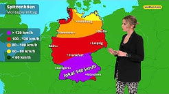 Wetter heute: Die aktuelle Vorhersage (10.02.2020)