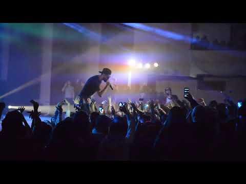 Концерт Miyagi & Эндшпиль во Владикавказе (СОГУ)