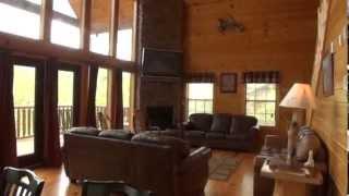 Bear Crazy from Alpine Chalet Rentals in Gatlinburg, Tennessee