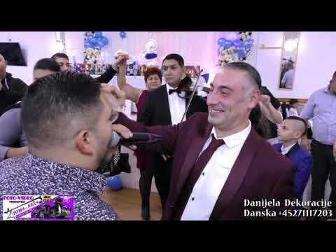 Docek Nove 2019. i Zokijevo punoletstvo DANSKA- Veselje