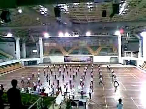 KeatHwa Military Band - Cik Siti