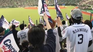 2017.4.8 会場 メットライフドーム 埼玉西武ライオンズ対福岡ソフトバン...