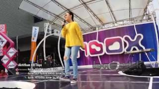 Download Video Amanda Manopo tampil perdana di acara Inbox SCTV MP3 3GP MP4