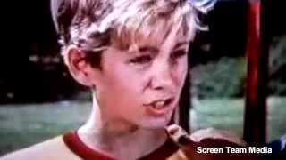 Paul Walker Acting As A Kid  - RIP Paul Walker