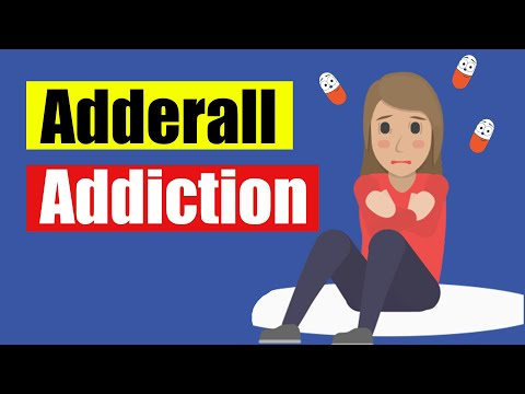 Long-Term Effects of Adderall Use | Beginnings Treatment Centers