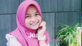 Kompilasi Musical.ly Keren dan Terbaru Jua @nadzwaaf  Best Musical.ly Indonesia  Best Muser Indo