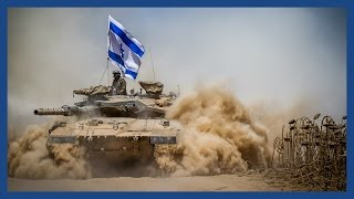 Israel Gaza Conflict: 'most Of Our Shooting Was Random... We Didn't Thin