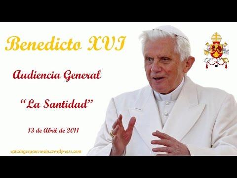 BENEDICTO XVI -