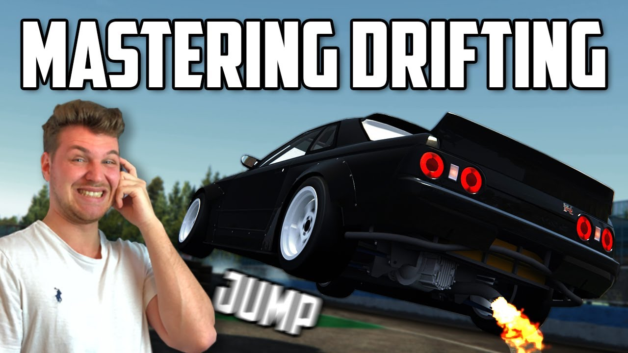 What Is Drifting And How To Perfect It