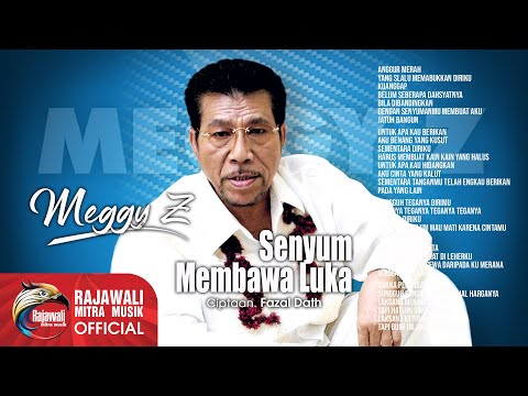 Meggy Z. - Senyum Membawa Luka - Official Music Video