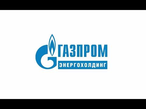 Газпром энергохолдинг