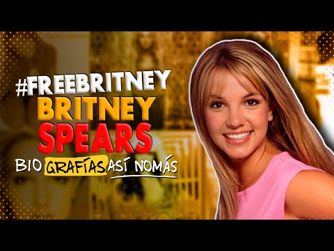 Biografías Así Nomás | Britney Spears