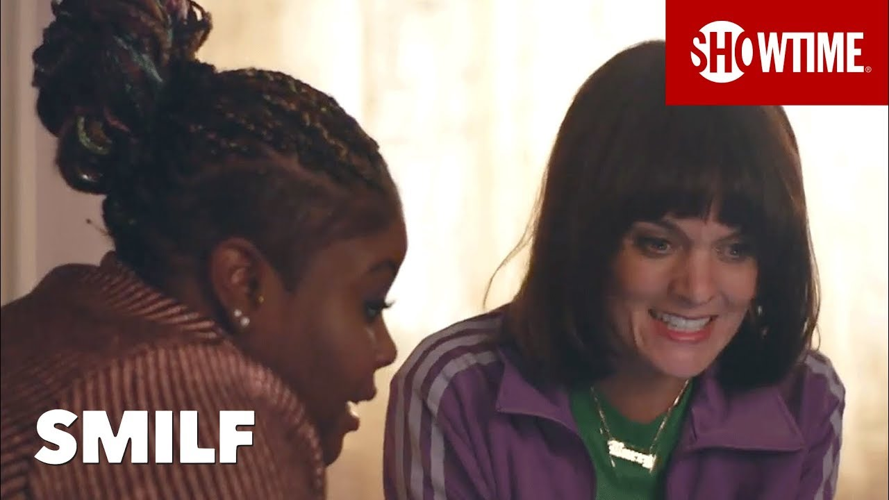 Next On Episode 8 Smilf Season 1 Youtube
