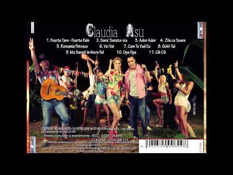 CLAUDIA & ASU - Opa opa (OFICIAL TRACK 2013)