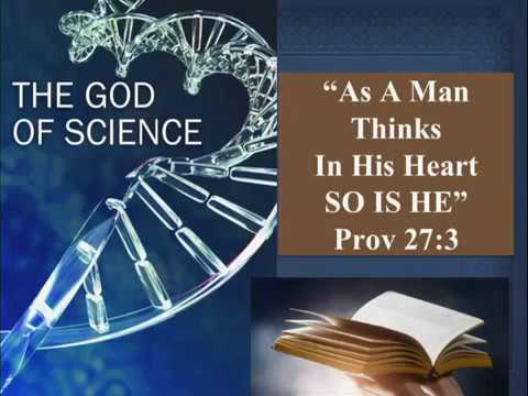 "Dr. Esmie Branner    ""The Science Of Change"""