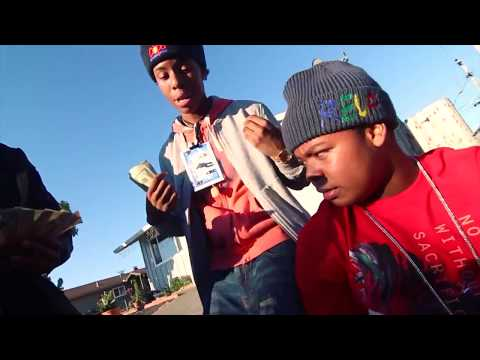 "NBN TUDDA - ""IN THE FIELD ft. POPPA GOT BANDZ | DIR HOOKER BOY FILMS"