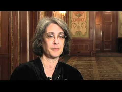 Elyn Saks, J.D., Ph.D. - What Made You Disclose Your Story?