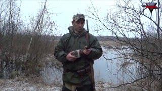 Охота с подсадной уткой 23 04 16
