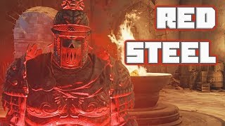 Red Steel | Rep 60 Centurion Duels | For Honor