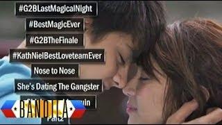 Got To Believe finale episode, nag-trending worldwide!