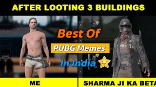 PUBG MOBILE: Best Ever Memes of Pubg Mobile, Pubg funny Memes | gamexpro