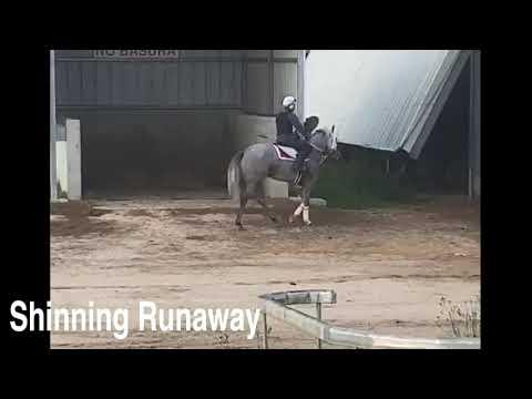 Sovereign Racing Partners: Shinning Runaway- June 4, 2020