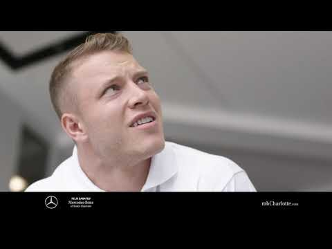 Can CMC sell a new Mercedes-Benz?