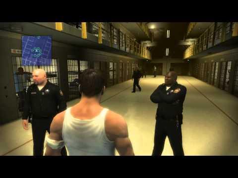 Prison Break The Conspiracy, Part 1